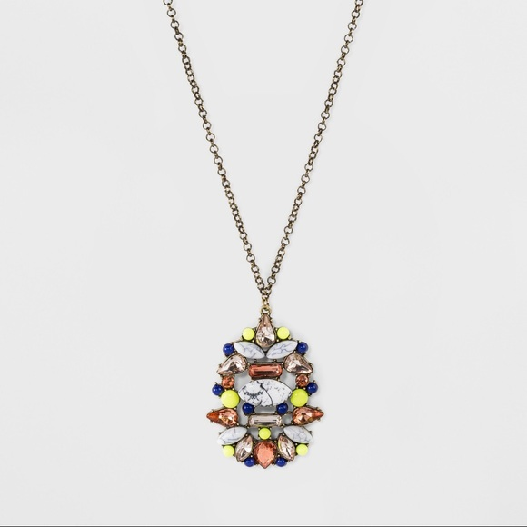 0694ec56b43be *5 FOR $25* NWT Sugarfix by Baublebar Necklace